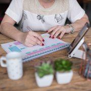 Como devo planejar minhas postagens para Redes Sociais?